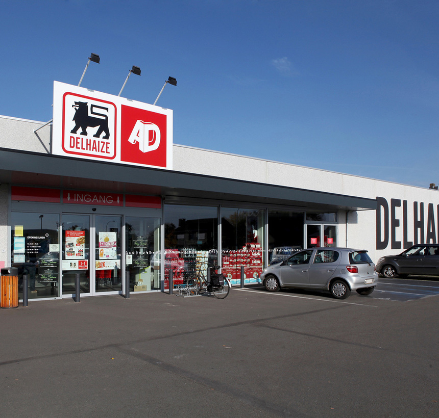 Delhaize Herenthout